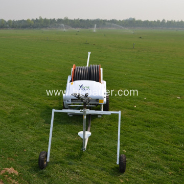40mm dia. hose reel irrigator